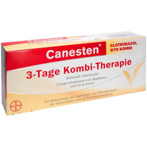 Canesten 3-Tage Kombi-Therapie