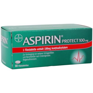 ASPIRIN® protect 100 mg