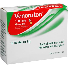 Venoruton Granulat 1000 mg
