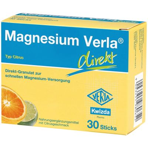 Magnesium Verla direct Citrus