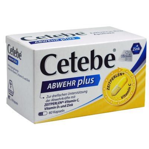 Cetebe® ABWEHR Plus Kapseln