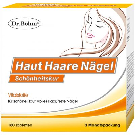 Dr. Böhm Haut Haare Nägel