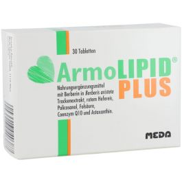 Armolipid wirkung