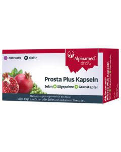 Alpinamed Prostata Plus