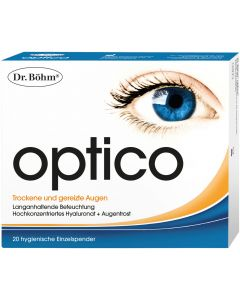 Dr. BÖhm Optico 0,45 Ml