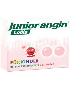 junior-angin® Lollis