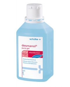 Desmanol Pure Gel